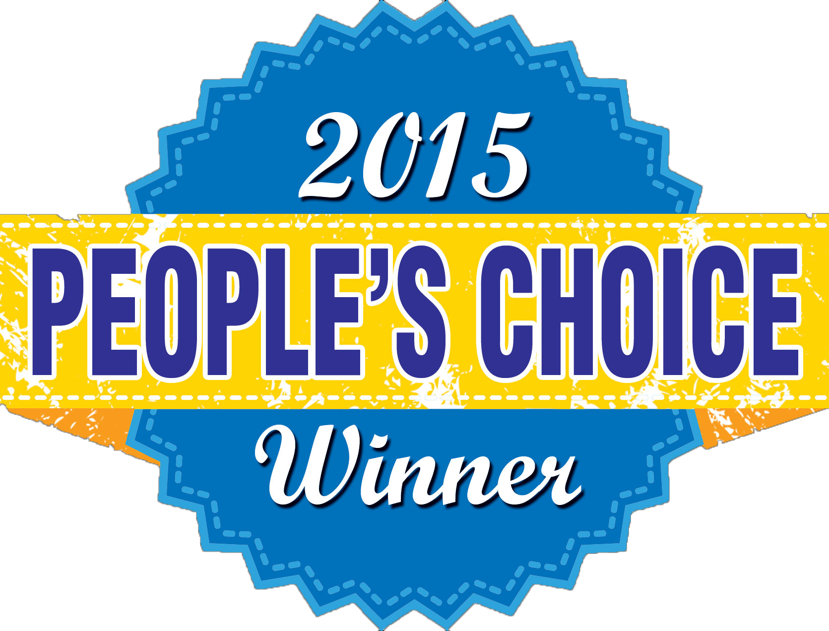 Peoples Choice 2015